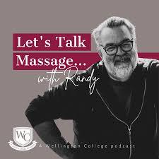 Let's Talk Massage...