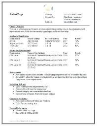 Resume Format Doc Professional Resume Format Free Download Top Rated ...