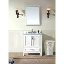 single bathroom vanity set single bathroom vanity set white contemporary 24 single bathroom vanity set with