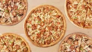 1 get 1 free papa john s pizzas