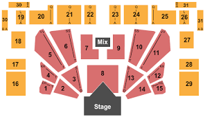 Caldwell Auditorium Tyler Tx Seating Chart The Hottest Tyler Tx Event Tickets Ticketsmarter