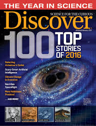 Discover Magazine: The latest in science and technology news ...