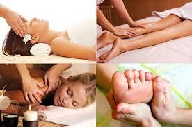 Massage californien en rdv individuel découverte - L'espace-Temps Bordeaux  - By Night