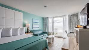 Tides Folly Beach Charlestons Exclusive Oceanfront Hotel