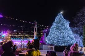 Winter Festival Of Lights Toronto Ontario Place Archive Winter Fun At Ontario Place