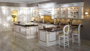 Technology Kitchen Design Domotics New Technology And Luxury Kitchens