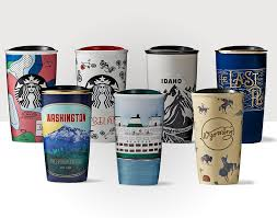 starbucks travel coffee mugs. Wonderful Travel Northwest Collection Intended Starbucks Travel Coffee Mugs R