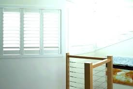 plantation shutters how much do cost window treatment magnificent of what hunter douglas s