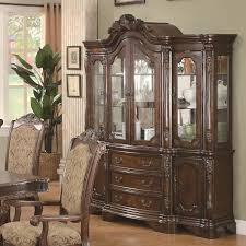 Corner Cabinet Dining Room Hutch Fresh Decorating Ideas For Dining Room Hutch On House Decor Ideas