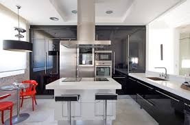 A Medida Diseño De Modernas COCINAS Rústicas  Muebles De Cocina Reformas De Cocinas Madrid