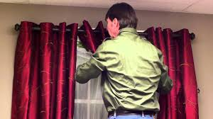 how to layer a curtain with a sheer curtain curtains window decor you