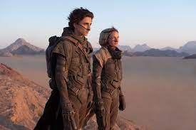 Dune – im Mathäser Filmpalast