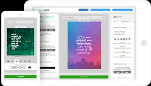 Online Quote Poster Maker
