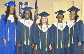 Graduation for REACH pioneers - Statesboro Herald