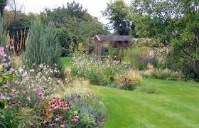 Small Picture Cottage Garden Border Design Home Decorating Interior Design