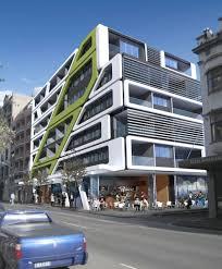 Pod Apartments In Sydney Australia CONTEMPORIST Amazing Apartment Architecture Design