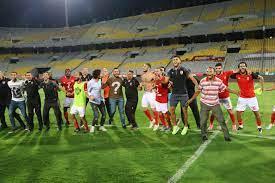 20 لاعبا سجلوا أهداف الأهلي في الدوري رقم 41 - بوابة الأهرام