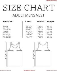 Montage Size Chart Elvis Presley Celebrity Montage Mens Vest Mv4gc09o