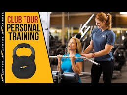 group fitness la fitness club tour