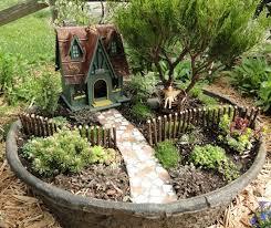 Two Green Thumbs Miniature Garden Center | Miniature garden, Fairy garden  houses, Fairy garden