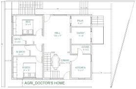 x duplex house plans luxury based of indian vastu for 30x40 north facing pdf