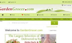 grocery delivery orlando disney garden grocer