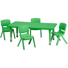preschool table and chairs. Preschool Table And Chair Set Chairs