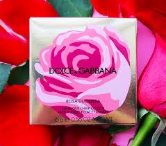 A rose renaissance with D & G - The Makeup Museum