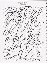 cursive drawing at getdrawings