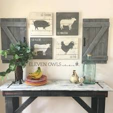 rusti rustic kitchen wall decor 2018 outdoor wall decor