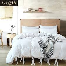 white duvet cover queen white bedding set king luxury cotton hotel bedding sets solid bed cover white duvet cover queen