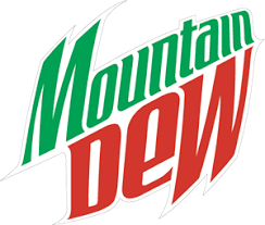Mountain Dew Logo Vector (.EPS) Free Download