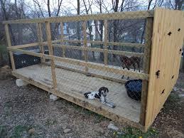 Best Outdoor Dog Kennel Design Hunting Dog Kennel Plans Diy Dog Kennel Dog Kennel