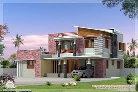 Modern 3 Bedroom House Design House Design As Well House Plans Kerala Home Design Likewise