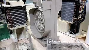 Sửa lỗi E2 trên máy lọc không khí Sharp nội địa Nhật - YouTube