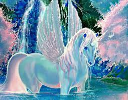 3D Unicorn Wallpapers - Top Free 3D ...