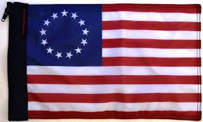 Ross Size Chart Betsy Ross Flag