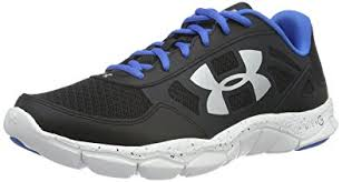 under armour men s shoes. under armour men\u0027s micro g engage bl h 2 training running shoes, black (black men s shoes