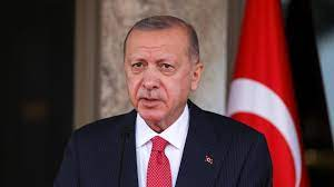 Erdogan rückt von Ausweisung ausländischer Diplomaten ab - ZDFheute