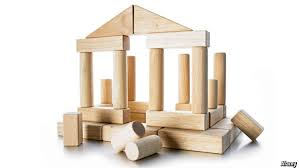 Wooden Bricks Game How do unit blocks help children learn The Economist explains 50