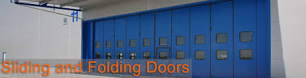 timber and commercial sliding garage doors