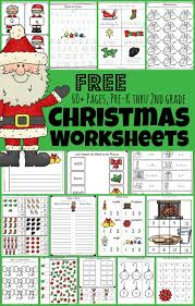 There are differences in opinion about whether using phonics is useful in teaching children to read. Free Christmas Worksheets