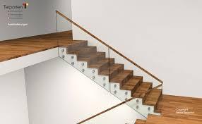 Glasbrüstungen Balkon Treppe Maßanfertigung Terporten Viersen