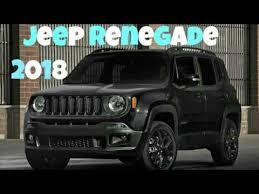 novo jeep 2018. plain jeep jeep renegade 2018  mudanas  preos e verses top sounds with novo jeep