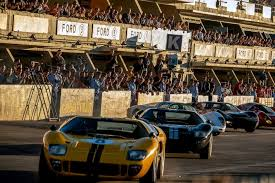 Ford v ferrari could have been better, delving into more specifics for those of us who aren't intimately familiar with the history. Want To Own A Car From Ford V Ferrari Petrolicious