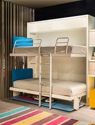 clei furniture price. Kali Duo Board 2200 - Pull-down Bunk Bed By Clei | Lartdevivre Online Furnishing Furniture Price T