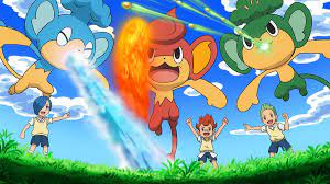 Pokémon (Anime) / WMG - TV Tropes