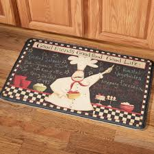 Rubber Mats For Kitchen Floor Kitchen Floor Mats Touch Of Class