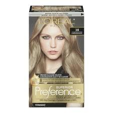 Feria Hair Color Medium Ash Blonde