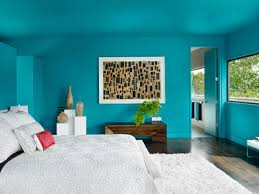 Paint Colours For Bedrooms Blue Colour Bedroom